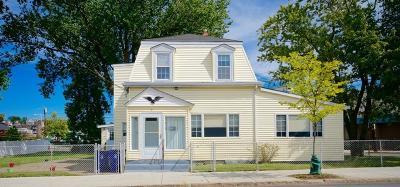 Revere Multi Family Home New: 9 Mountain Ave