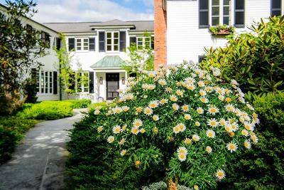 Beverly Single Family Home For Sale: 865 Hale St