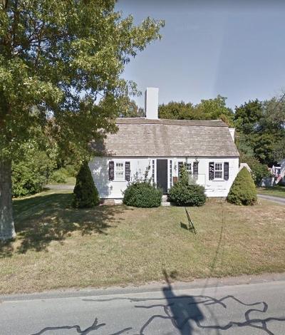 Danvers Single Family Home New: 171 Hobart St