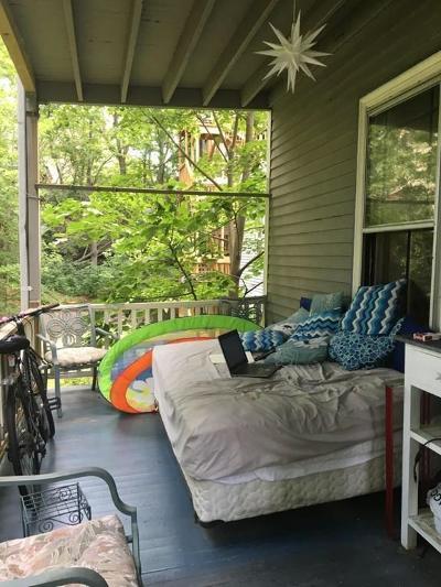 Rental For Rent: 285 Chestnut Avenue #3