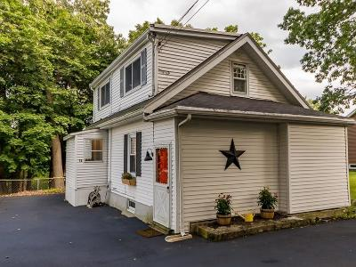 Waltham Single Family Home For Sale: 12 Outlook Rd