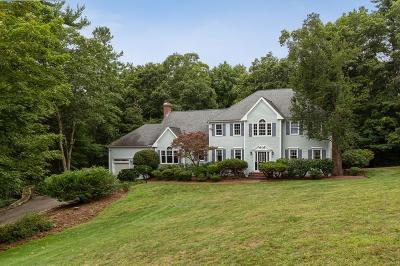 Southborough Single Family Home Price Changed: 7 Independence Drive