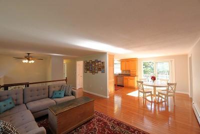 Bourne Single Family Home For Sale: 10 Carl Gardner Road