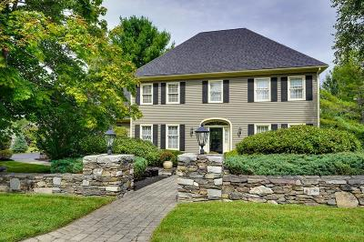 Westborough Single Family Home For Sale: 4 Brickyard Lane