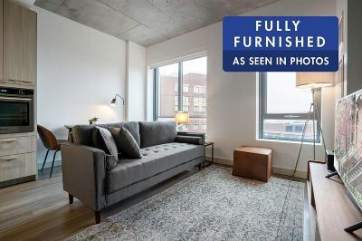 Cambridge Rental New: 88 Ames Street #1115