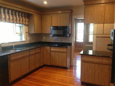 Rental For Rent: 9 Parkwood Terrace #2