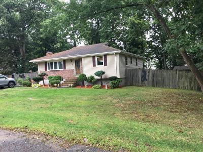 Brockton Single Family Home For Sale: 6 Torrey Side Rd