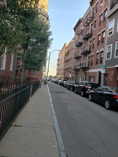 Boston Multi Family Home New: 11 Clark Street