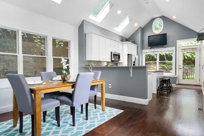 Boston Single Family Home New: 428 Medford Street #8