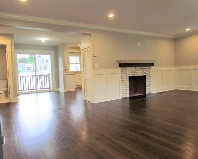 Needham Single Family Home New: 28 Thorpe Rd