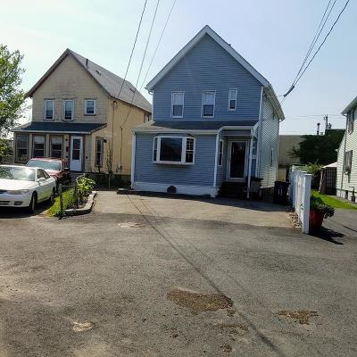 Everett Single Family Home Contingent: 11 Cabot Ct