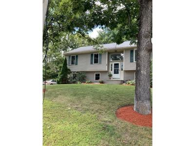 Grafton Single Family Home For Sale: 90 Pleasant St