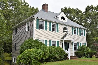 Plymouth Single Family Home Extended: 15 Cornerstone Cir