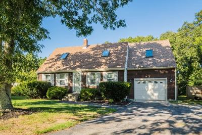 Plymouth Single Family Home For Sale: 10 Ketch Rd