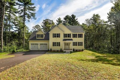 Upton Single Family Home For Sale: 39 Westboro Rd