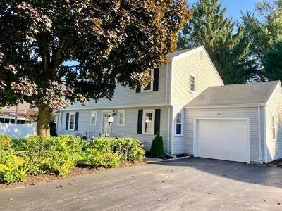 Framingham Single Family Home New: 2 Salvi Drive