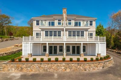 Gloucester MA Single Family Home For Sale: $799,000