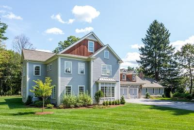Dover Single Family Home For Sale: 166 Farm Street