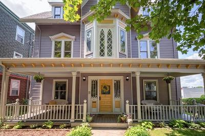 Single Family Home For Sale: 59 Forest Hills Street