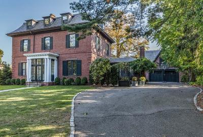 Brookline Rental New: 98 Ivy Street #96-98