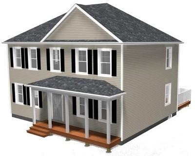 Taunton Single Family Home For Sale: Lot 3 Run Brook Circle