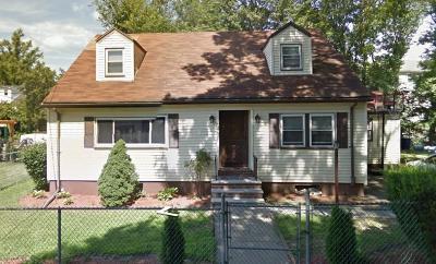 Boston Single Family Home New: 34 Parker Street