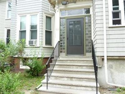 Cambridge Rental New: 308 Brookline Ave #4B