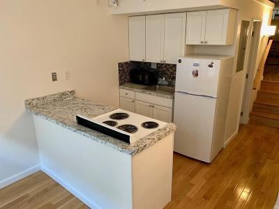 Boston Rental New: 12 Stoneholm #309