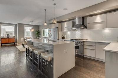 Boston Rental New: 403 W 1st St #201