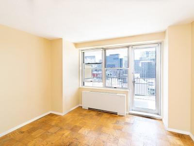 Boston Condo/Townhouse New: 151 Tremont St #18U