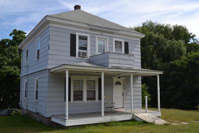 Tewksbury Single Family Home New: 360 Main St