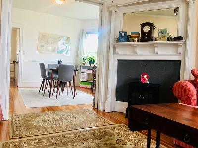 Boston Rental New: 28 Morill Street #3