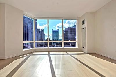 Boston Condo/Townhouse New: 1 Franklin St #2909