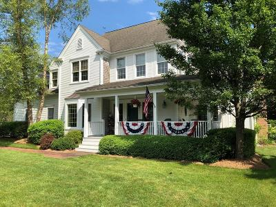 MA-Barnstable County Single Family Home New: 47 Boulder Brook Road