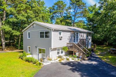 MA-Norfolk County, MA-Plymouth County Single Family Home New: 6 Albatross Ave