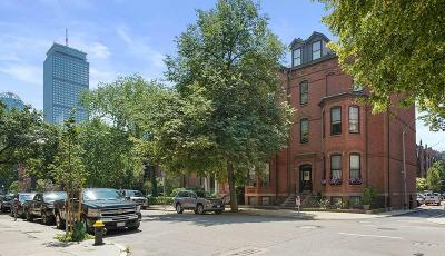 Boston Single Family Home New: 1 Fairfield