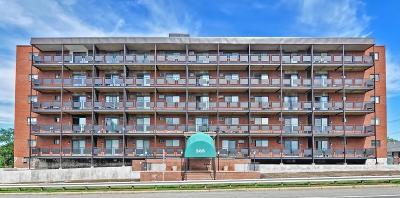 Revere MA Condo/Townhouse New: $149,900