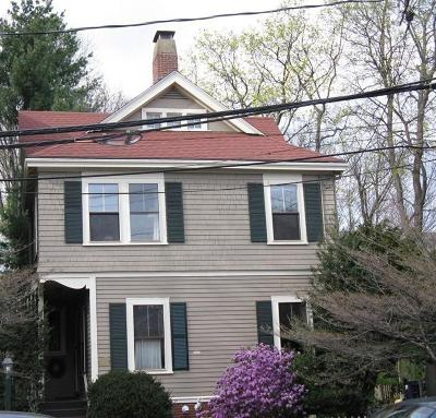 Cambridge Rental New: 31 Wendell Street #B