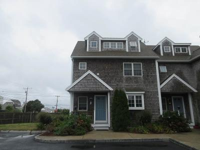 Plymouth Condo/Townhouse New: 4 Asiaf Way #5