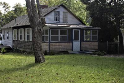 MA-Barnstable County Single Family Home New: 12 Race Rd