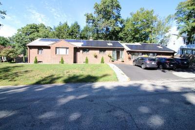 Framingham Single Family Home New: 25 Fraser Rd