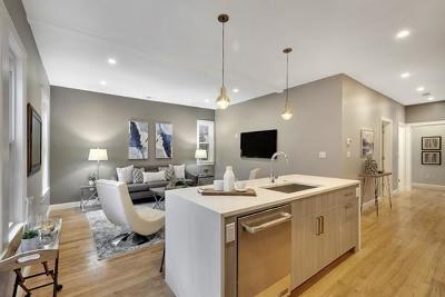 Condo/Townhouse New: 754 East 6th #1
