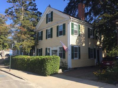 Plymouth MA Single Family Home New: $625,000
