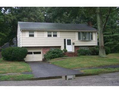 Brockton Single Family Home Extended: 6 W Meadow Dr