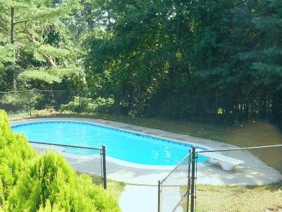 MA-Barnstable County Single Family Home New: 166 West Wind Circle
