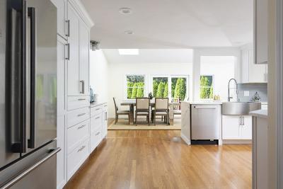 Newton Single Family Home New: 15 Charles Street #15