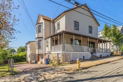 Revere MA Multi Family Home New: $985,000