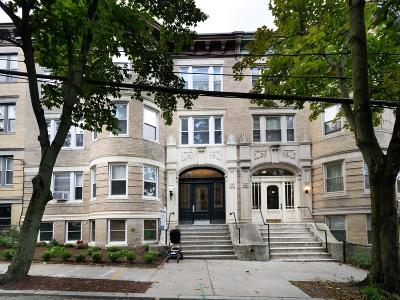 Brookline Condo/Townhouse New: 10 Fuller St #G