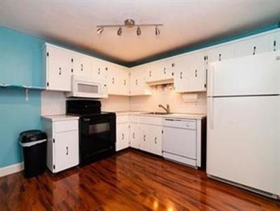 Medford Condo/Townhouse New: 305 Riverside Ave #23