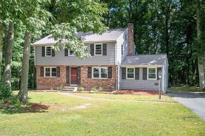 Framingham Single Family Home New: 195 Lockland Ave